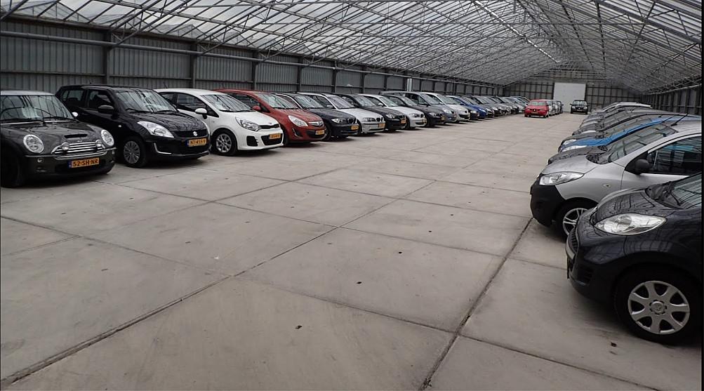 Carteam Auto Verdel